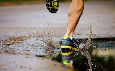 lesiones deportivas, el running
