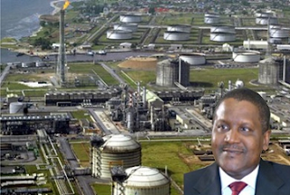 [Apply] Dangote Oil Refinery Ongoing 2018 Graduate Recruitment