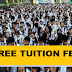 PRESIDENT DUTERTE SIGNS FREE TUITION BILL IN STATE UNIVERSITIES,COLLEGES