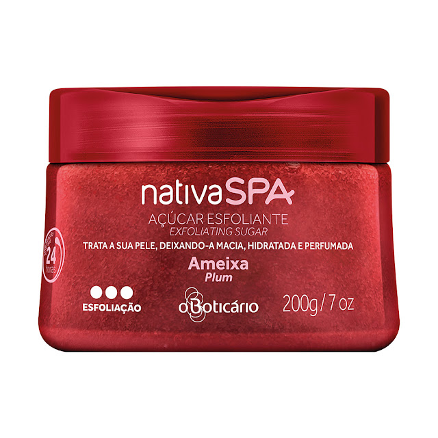 Nativa SPA Ameixa