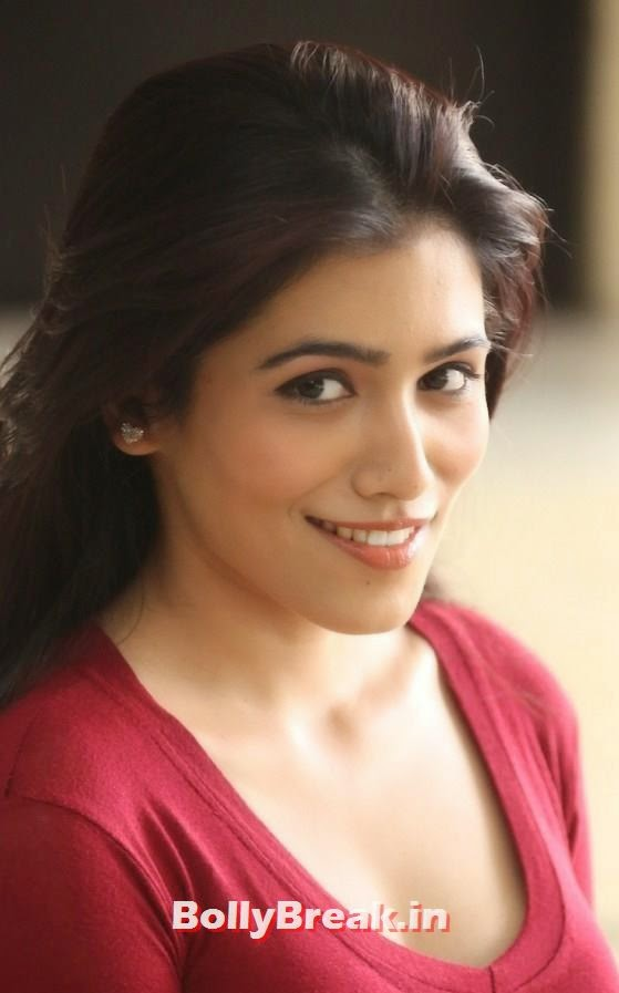 Actress Gazal Somaiah Pictures, Gazal Somaiah Face Close up Latest Photoshoot Gallery