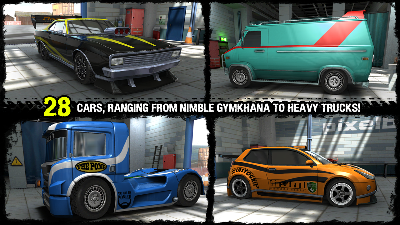 reckless racing 3 obb mod