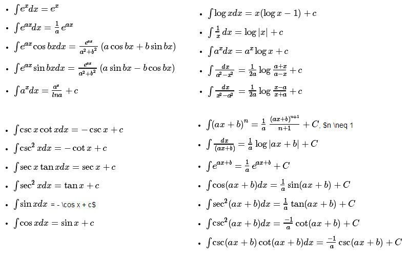definite integral formulas - photo #6