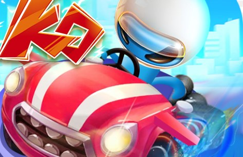 Laps car Apk+Data Free on Android Game Download