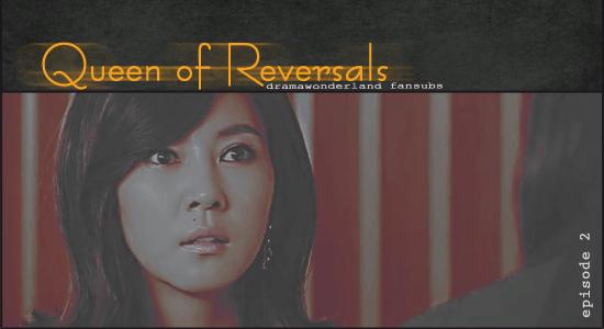 Queen of reversals recap episode 11 / Running man episode