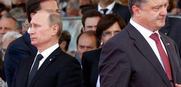 Η Ουκρανία κλιμακώνει την κρίση: Κλείνει τα σύνορα «για κάθε Ρώσο άνδρα» - Σε αναβρασμό οι ρωσόφωνες περιοχές.