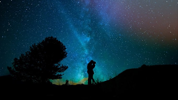 Amor Casal Romantico