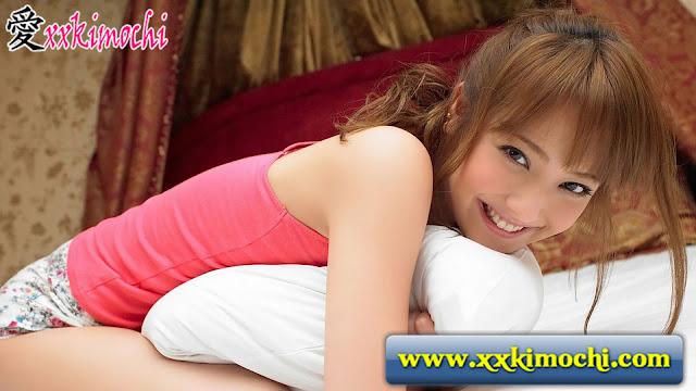 Foto Model Hot dan Seksi Nozomi Sasaki 08