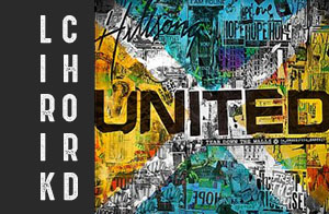 lirik chord kunci lagu rohani kristen terbaru hillsong united across the earth album