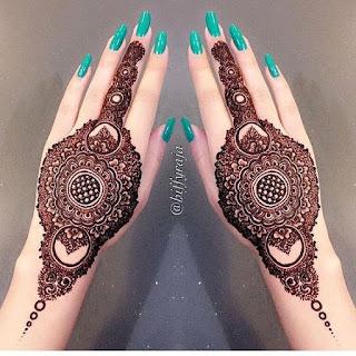 mehandi design, henna art, henna artist, mehandi styles, colorful mehandi,