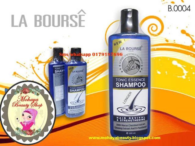 rawatan rambut la bourse
