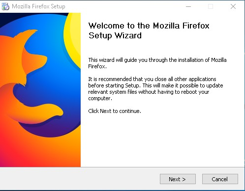 Download Mozilla Firefox Offline Installer Best Browser for PC