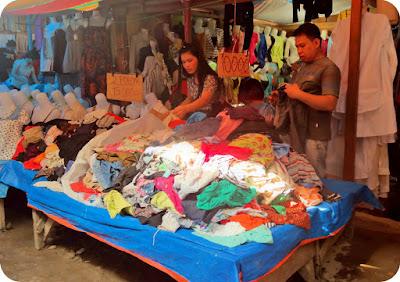Pasar Unik Medan