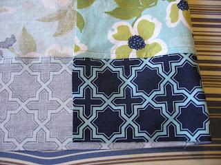 manualidades de bolsos en tela