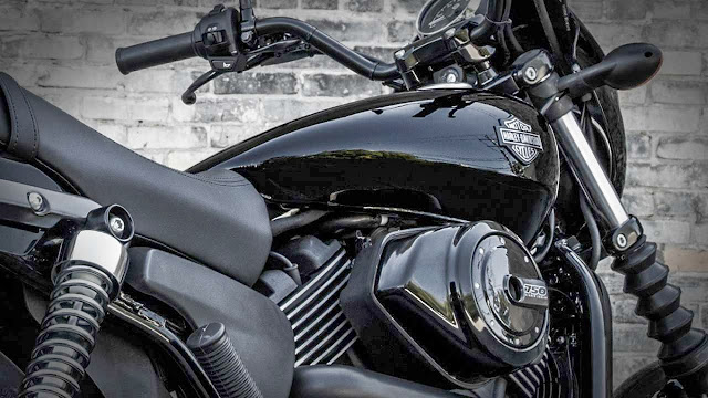 Harley Davidson Street 750 & Street 500 2014 Di Lancarkan - Made In India?