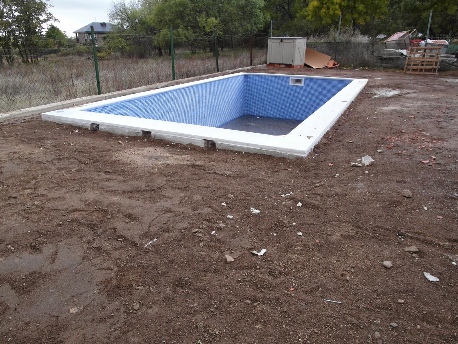 Acerormigon qcasa madrid - Comprar piscina prefabricada ...
