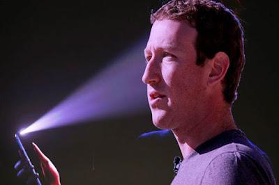 فيس بوك تختبر خاصية التعرف على الوجه