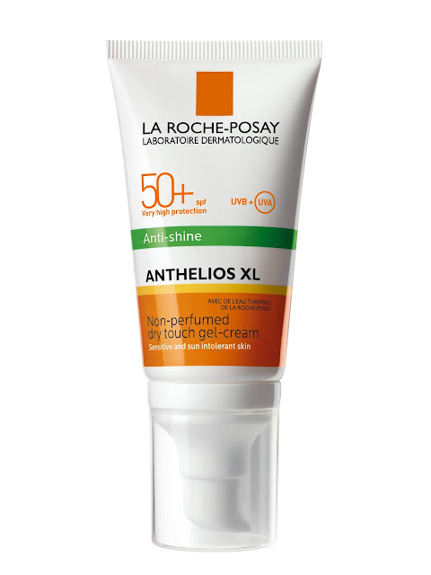 Anthelios XL SPF 50+Sunscreen - Dry Touch Pump