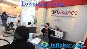 Info Lowongan Kerja PT Toyota Astra Financial Servic Terbaru