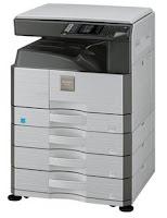 Sharp AR-6031N Scanner Driver Download (Windows)