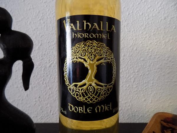 Doble miel Valhalla