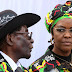 Zimbabwe's first lady Arrested in South Africa Over Alleged Crime