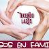 👪 RISOS EN FAMILIA, TECENDO LAZOS ene'17