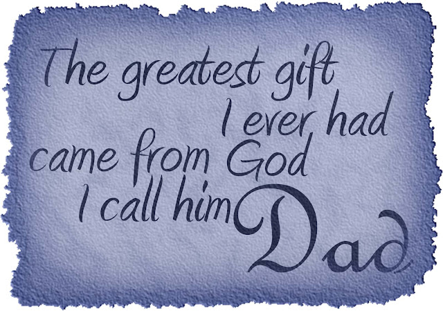Best Fathers Day Messages 2016 From Daughter , Fathers Day Poems and Sayings