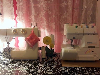 Ayuda para elegir la maquina de coser adecuada