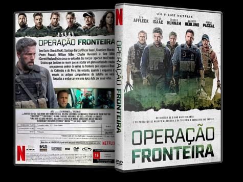Operação Fronteira