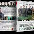 Operação Fronteira DVD Capa