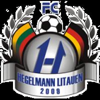 FK HEGELMANN LITAUEN KAUNAS