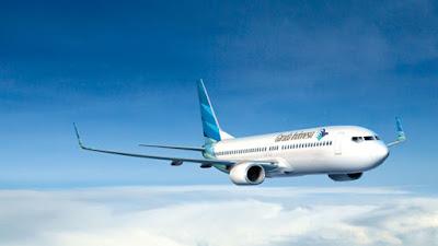 Tiket Pesawat Promo PP ke Seoul dari Garuda Januari 2017