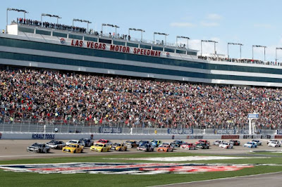 Lots of Things Happening This #NASCAR Weekend at the Las Vegas Motor Speedway