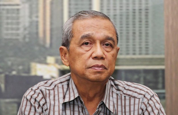 PP Muhammadiyah: Desakan Berbagai Pihak Agak Ahok di Tahan Tak Relevan