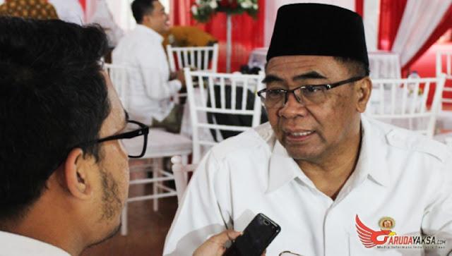 Didukung Keluarga Pendiri NU, BPN Prabowo - Sandi: Para Kyai Ingin Indonesia Lebih Baik