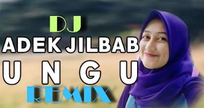 Adek Berjilbab Ungu Remix Mp3 Terbaru Http Aizatpaiman Blogspot Com