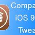 List Of The iOS 9.3.3 Compatible Jailbreak Tweaks