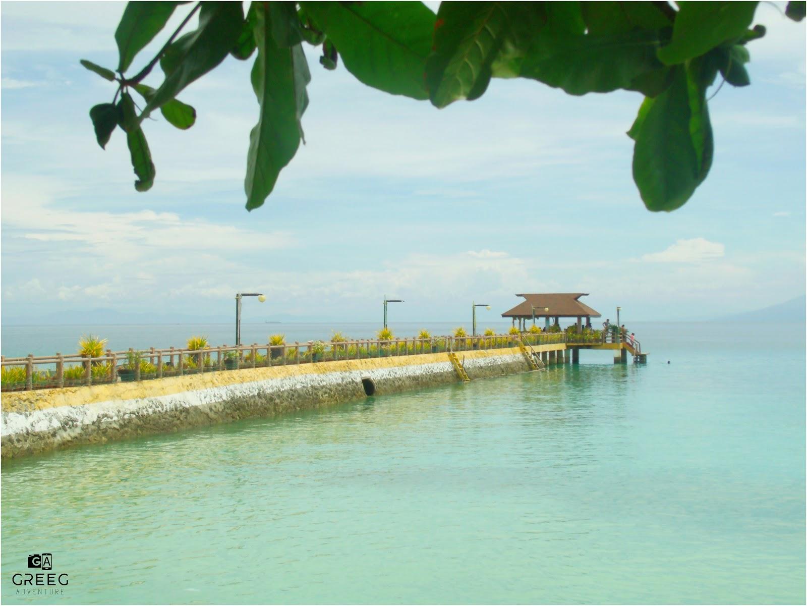 Golden Bay Beach Resort and Spa | Greeg Adventure