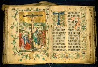 Saints and Old Testament Righteous of the Canon of the Mass