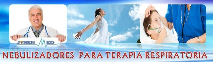 TERAPIA RESPIRATORIA NEBULIZADORES: TERAPIA RESPIRATORIA ...