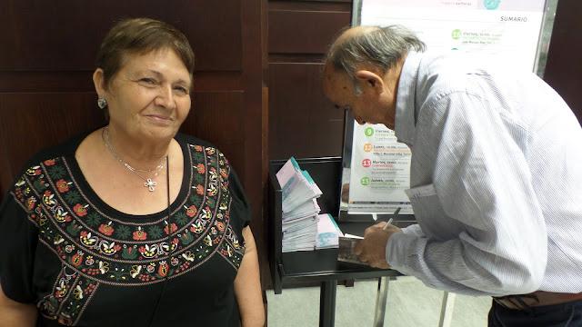 El Blog de María Serralba - Perlas II, una guía para el consuelo.