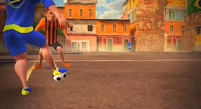 SkillTwins Football Game v1.4 Mod Apk Terbaru (Lot of Money)