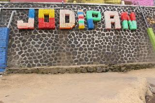 Wisata Malang Populer, Wisata Malang Instagramable, Wisata Kampung Warna Malang, Wisata Malang Jodipan