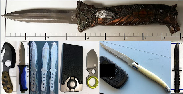 Discovered knives image