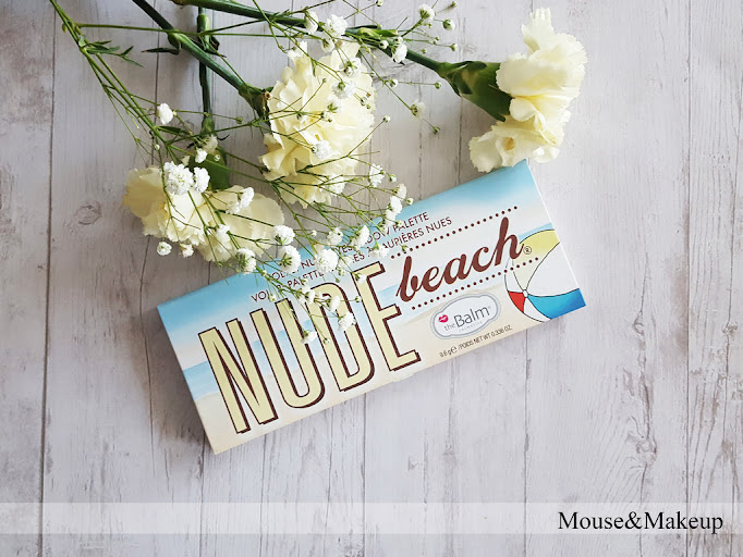 The Balm - Nude Beach