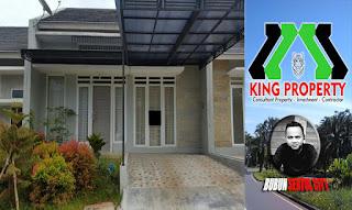 Rp.1.1 Milyar Dijual Rumah Type 62 Siap Huni Di Sentul Alaya Sentul City ( code : 411 )