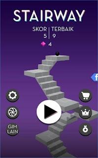Game Stairway App