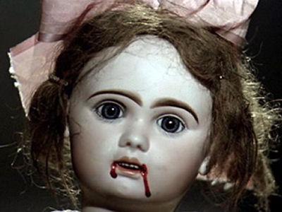 Weird Funnies Creepy Scary Ugly Dolls Part 1