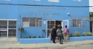 Se intoxican 11 estudiantes y cuatro profesoras en centro educativo de San Francisco de Macorís